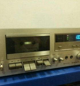 Pioneer ct-315 (ct-650)