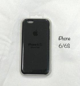 Оригинальные чехлы iPhone 6/6S