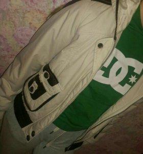 Куртка демисезонная  44 размер Италия