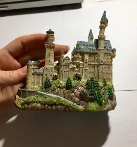 Замок сувенир