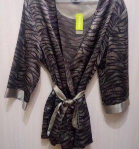 Блуза /пижама