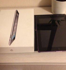 iPad 2 Wi-Fi + 3g 16gb