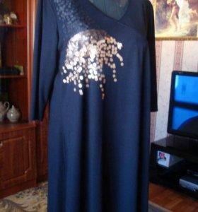 Платье, Wenz, размер 56, новое