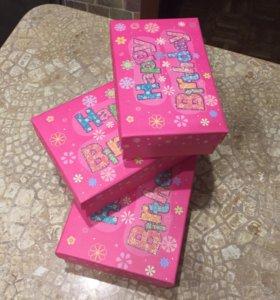 Упаковка для подарка новая