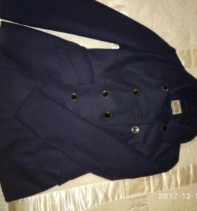пальто демисизон