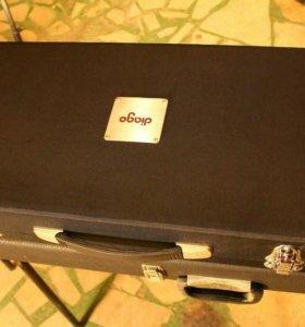 Педалборд Diago PB02 (600х300)