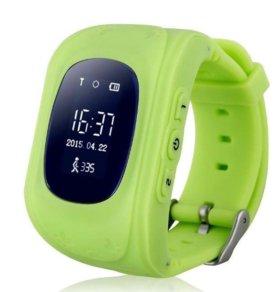 Умные часы Smart Baby Watch.