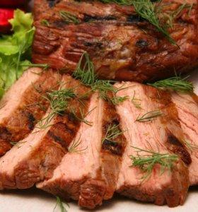 Мясо , телятина