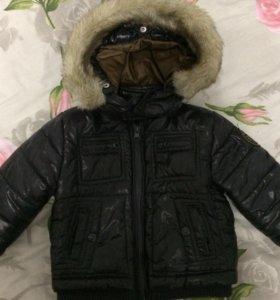 Куртка Bruns
