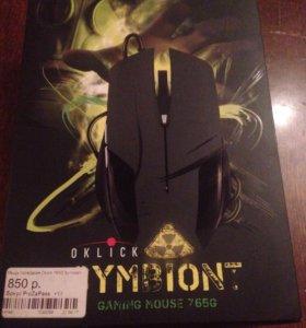 Oklick SYMBIONT Игровая мышь