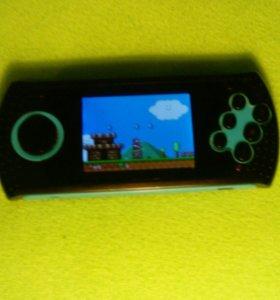 Игровая приставка, Sega sd portable