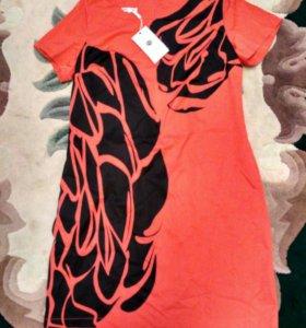 Платье 52 Турция