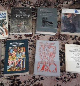 8 книг:Талая земля, пьесы Островского, Достоинство