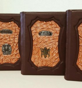 Книги World Of Warcraft