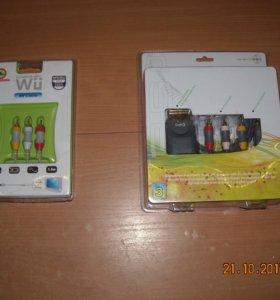 AV -кабель для 360-го и Wii