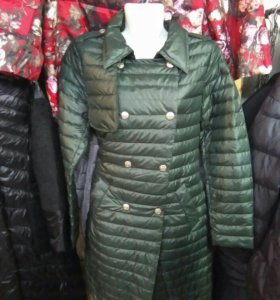 Пальто осень,жен.,фирмен.,на синдипоне.