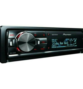 Pioneer sd190