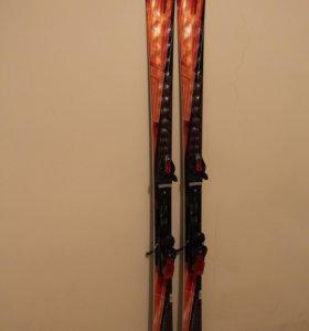 Горные лыжи Elan WaveFlex 78 Red Fusion (11/12)176