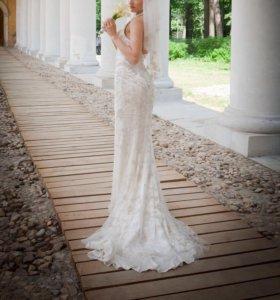 Свадебное платье от TO BE bride