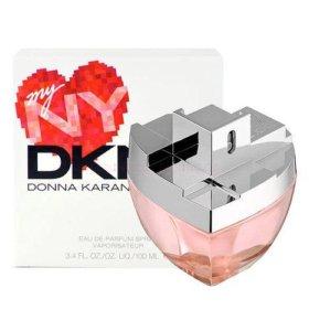 Духи Donna Karan DKNY MY NY