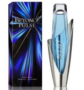 Духи Beyonce PULSE
