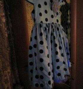 продам срочно детское платье