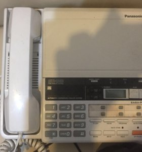 Телефон автоответчик Panasonic