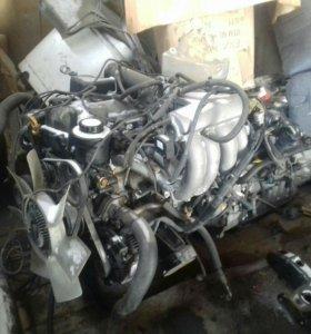 Двигатель 3Rz fe