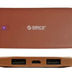 PowerBank orico D5000