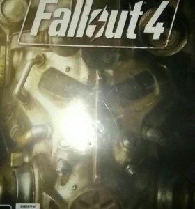 Fallout 4 ps4 обмен