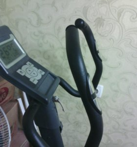 Велотренажер торнео в352