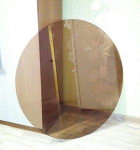 Столешница из стекла