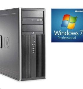 ПК HP Elite 8200