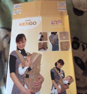 Кенгуру новое