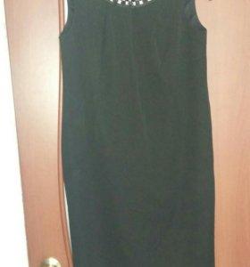 Платье 48р рост 170