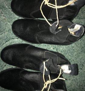 Военная обувь(гады)