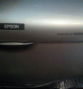 Принтер EPSON PHOTO R 220