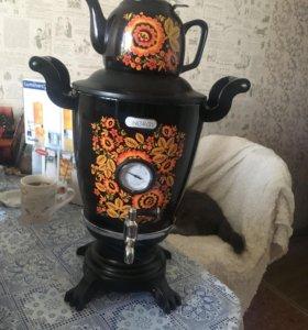 Чайник электрический с функцией поддержания t