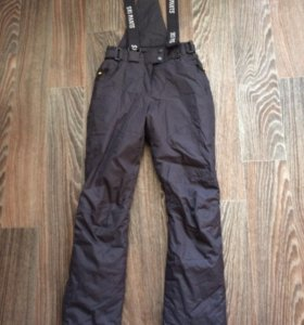 Тёплые штаны 40-42 размер НовыЕ