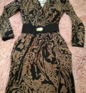 Платье Celin b ( Турция) 44р
