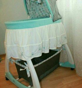 Люлька - кроватка