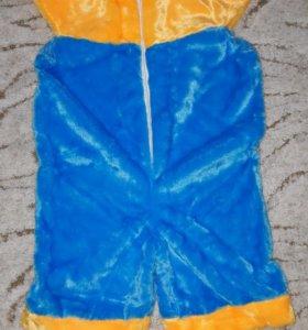 Новый новогодний костюм Гном