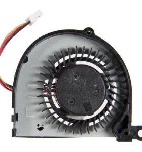 Новый вентилятор для ноутбука Asus EEE PC 1015