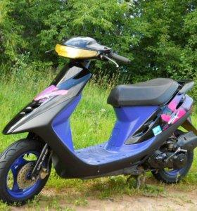 Разборка Японских скутеров :Хонда,Сузуки