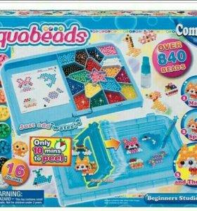Набор для творчества Aquabeads