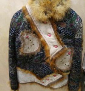Коллекционная куртка