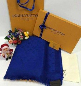 РАСПРОДАЖА!!! Палантин платок Louis Vuitton
