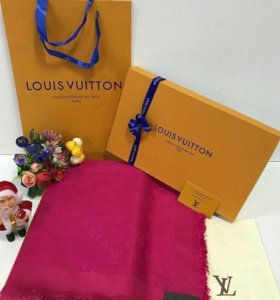 Распродажа! Платок палантин Louis Vuitton
