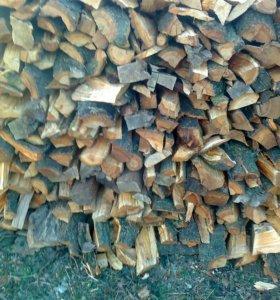 Продаю дрова
