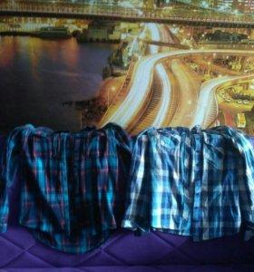 Рубашки женские Reserved